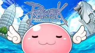 Ragnarok Online đã chính thức hồi sinh vào hôm nay