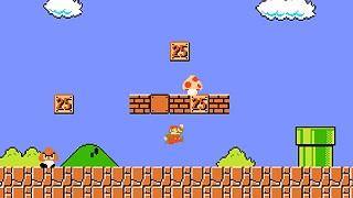 Kỷ lục Super Mario Bros chỉ tồn tại đúng 2 ngày rồi bị phá một cách kỳ diệu