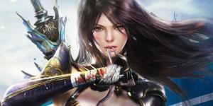 Game lai tạp giữa TERA và Blade and Soul có ý định đến Việt Nam