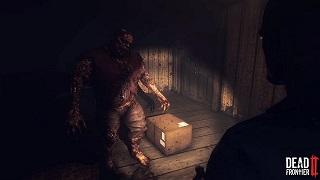 Tân binh kinh dị sinh tồn Dead Frontier 2 đã chính thức cập bến Steam