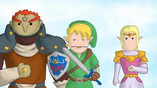 """Các nhân vật trong video game """"phiền phức"""" nhất mọi thời đại"""