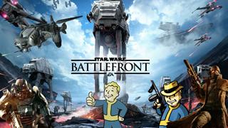 Doanh thu Star Wars Battlefront thành công vượt xa kỳ vọng của EA