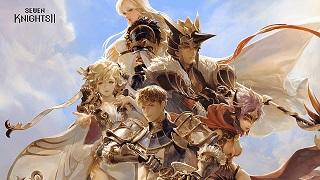 Seven Knights 2: tựa MMORPG gây bão với Unreal Engine 4 từ Netmarble