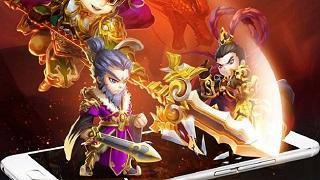 Rồng 3Q - Game chiến thuật Tam Quốc đặc sắc sắp ra mắt