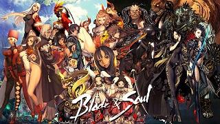 Cuối cùng bom tấn Blade and Soul cũng hé lộ thông tin ngày ra mắt