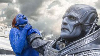 8 nhân vật truyện tranh siêu phàm bị 'dìm hàng' trên phim