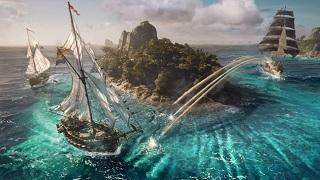 Skull & Bones - tựa game MMORPG lấy đề tài cướp biển đầy độc đáo