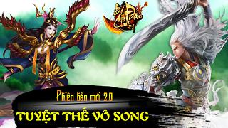 Hậu ăn mừng một tháng đại thắng, Bá Đao Chi Mộng tung Update 'Tuyệt Thế Vô Song'