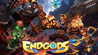 EndGods – Game chiến thuật đậm chất Esport bất ngờ mở cửa với phiên bản tiếng Việt