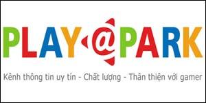 Playpark.vn ra mắt giao diện và tính năng mới