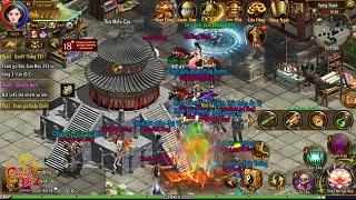 Chinh Đồ 1 Mobile vẫn đang tiếp tục khiến làng game Việt thêm sôi động
