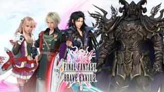 Final Fantasy-Brave Exvius ra mắt phiên bản quốc tế hôm nay