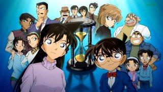 Tác giả Aoyama Gosho chính thức đưa ra kết thúc của Thám Tử Conan
