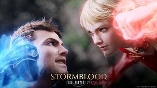 """Final Fantasy XIV: Stormblood - """"lính mới"""" từ Square Enix ấn định ngày ra mắt"""