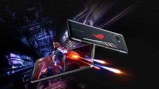 ASUS ra mắt điện thoại chuyên game cực chất