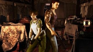 Resident Evil Zero HD lên kệ vào tháng 01/2016
