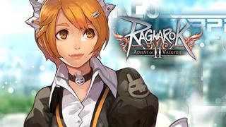 Ragnarok 2 chuẩn bị hồi sinh với một phiên bản hoàn toàn mới