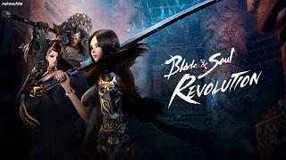 Netmarble hé lộ về phiên bản tiếng Anh của Blade & Soul: Revolution