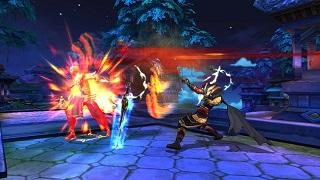 Phong Vân 3D Mobile lên lịch ra mắt cộng đồng game thủ