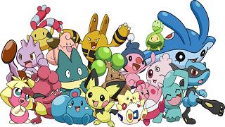 Chính thức Pokemon GEN II đã xuất hiện trong Pokemon GO