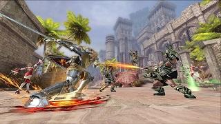 Tales of Gaia - Bom tấn di động mới của Snail Games chính thức ra mắt Global