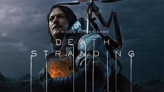 Tân binh thế giới mở Death Stranding lại thả thính trailer mới cực chất