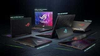 ASUS Republic of Gamers giới thiệu siêu phẩm ROG Mothership và dải laptop gaming GeForce RTX