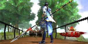 [Tin Độc Quyền] Game 3D Tam Quốc Diễn Nghĩa về Việt Nam