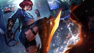 Arena Of Valor sắp 'đổ bộ' lên PS4