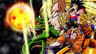 Dragon Ball Legends - Tựa game mobile 3D chiến đấu mới toanh từ Bandai Namco
