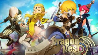 Qua Tết mới có thể chạm tay vào Dragon Nest phiên bản Việt Hóa