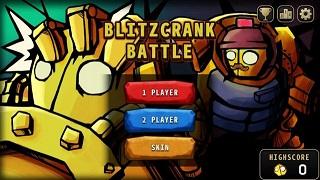 """Lại thêm 1 tựa game """"ăn theo"""" LMHT riêng về Blitzcrank"""