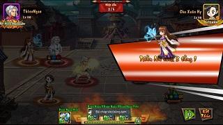 HKGH Mobile- Hiệp Khách Truyện ấn định ngày ra mắt, đã có thể tải game ngay