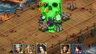 Trải nghiệm game mobile Long Tướng sau ngày mở cửa đầu tiên