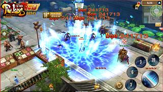 Playpark tặng 1000 Giftcode game Phi Long Tại Thiên