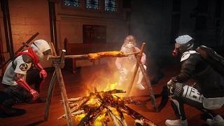 Gamer có thể bị 'chết rét' trong chế độ mới của Ring Of Elysium