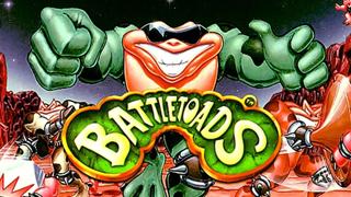 Hồi ức game thủ với Battletoad tựa game siêu khó trên máy game băng Nes