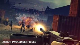 Game hot Into the Dead 2 tiếp tục gây bão với phiên bản Android