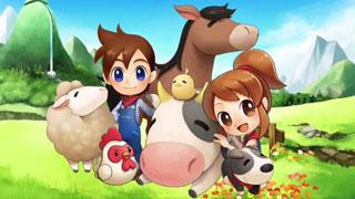 Harvest Moon – tựa game huyền thoại trở lại với phiên bản hoàn toàn mới