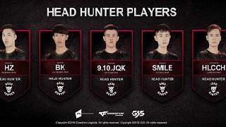 CFMI 2018: Gã khổng lồ Head Hunter có kịp tỉnh giấc?