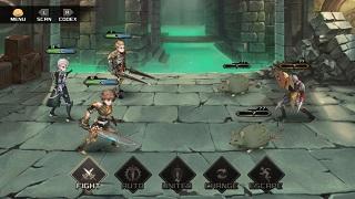 Azure Saga: Pathfinder - Game nhập vai Nhật Bản cực dễ thương
