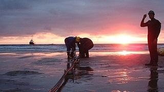 Gần 10 ngày nữa sự cố cáp quang biển AAG mới được khắc phục xong