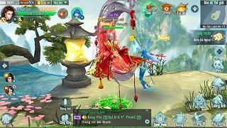Xuất hiện game thủ Nhất Kiếm Giang Hồ Mobile đầu tiên đạt VIP 18