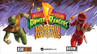 """""""Trở lại tuổi thơ"""" với game Siêu nhân Power Rangers Morphin Missions"""