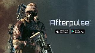 Afterpulse - Siêu phẩm TPS của Gamevil đã chính thức cập bến Android