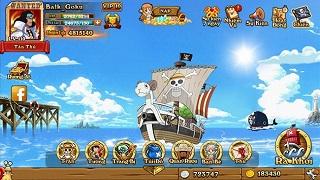 Haki Bá Vương – Game chơi tết của fan One Piece ra mắt, tặng liền 300 Giftcode