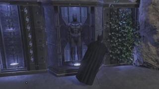 Hang dơi huyền thoại của Batman bất ngờ xuất hiện trong GTA V
