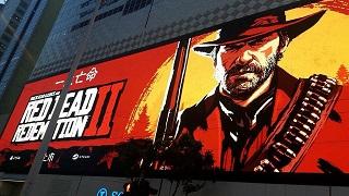 Red Dead Redemption 2 sẽ có mặt trên Steam?