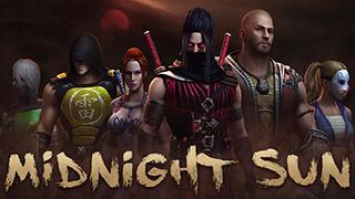 Midnight Sun – Game mobile đối kháng đánh theo lượt siêu chất