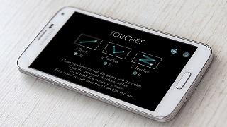 Touches: tựa game giải trí đầy thú vị vừa ra mắt trên Android